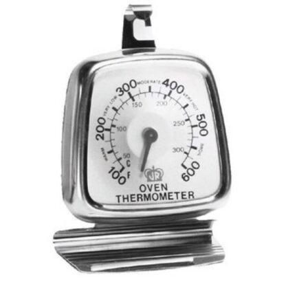 Thermomètre de four à cadran (50°C à 300°C)