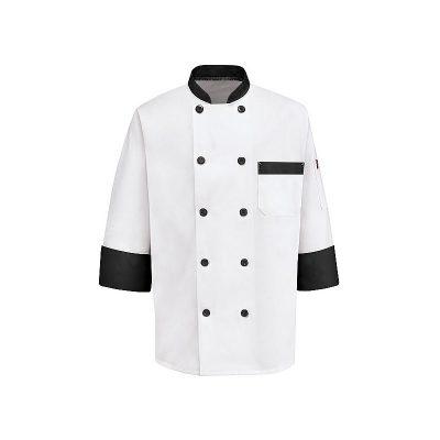 Vestons de cuisinier