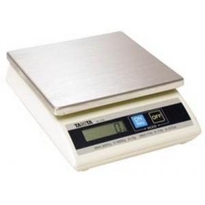 Balance à portions Kilotech 2000 g (70 oz) x 2 g (0,1 oz)