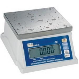 Balance pour pesage et comptage Kilotech   3000 g / 6 lbs