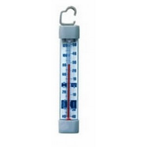THERMOMETRE VERTICAL REFRIGERATEUR ET CONGELATEUR COOPER