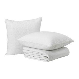 Couvre oreiller avec fermeture éclair 20'' x 26''