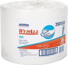 Chiffon Wypall X50 en rouleau