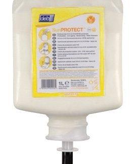 Crème solaire Deb 6 x 1 litres