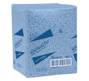 Chiffon Kimtech pour vitres 12/paquet