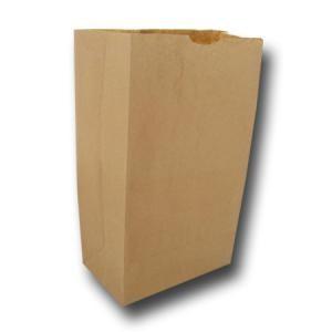 Sacs de papier no.10 livres 500/paquet