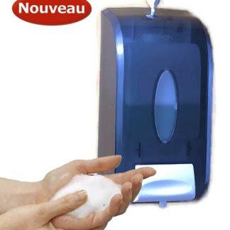 Distributeur pour savon en mousse 800 ml