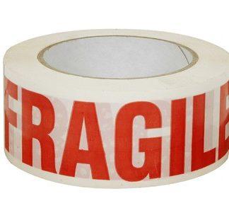 ruban fragile
