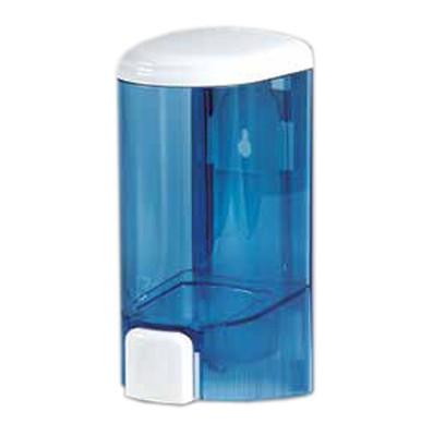 DISTRIBUTRICE pour savon ou assainisseur à mains