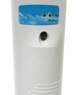 Distributeur pour désodorisant en aérosol 198 gr.