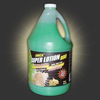 Savon lotion vert 4 litres