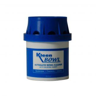 Colorant bleu pour les toilettes 9 oz.