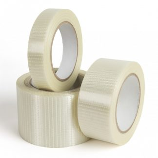 Ruban filament 1'' x 50M x 36/caisse