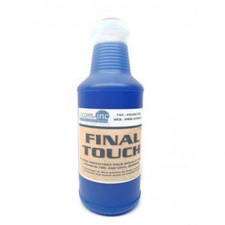 Final touch protecteur cuir et vinyle 946 ml