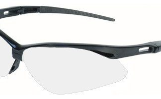 Lunette de protection V-30 Nemesis clair
