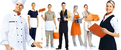 Uniformes de travail