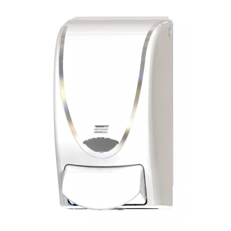 Distributrices de savon