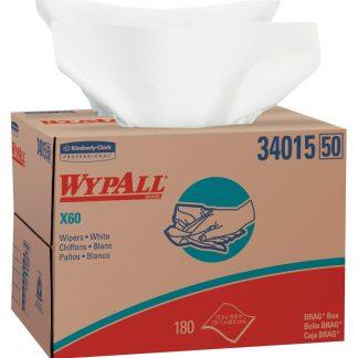 Chiffon Wypall X60