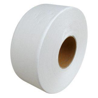 Papier hygiénique jumbo 1 pli 8/caisse