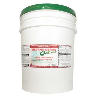 Savon à mains abrasif Mécano-Derme 20 litres