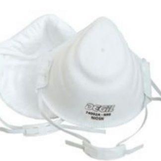 Masque de protection jetable 20 par boite