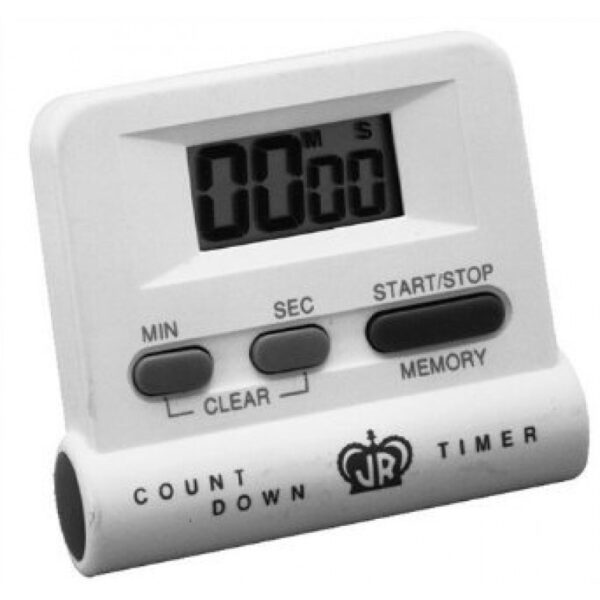 Minuterie numérique électronique