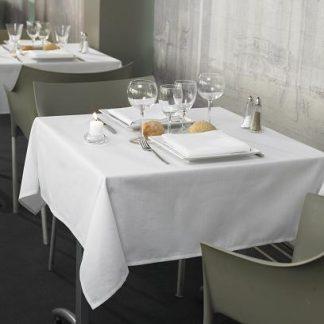 Nappe blanche 85 x 85