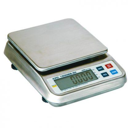 Balance électronique à portions 5KG/0.5 GR (851295)