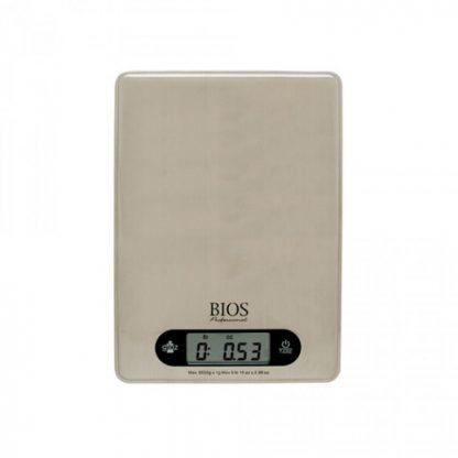 Balance numérique 10lb 5bk inox