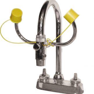 Fontaine pour système de rinçage oculaire