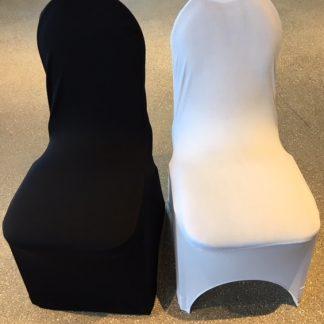 Housses de chaises et tables