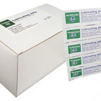 Gelée lubrifiante 3.5 grammes 145/caisse