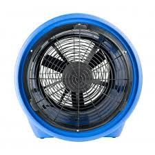Ventilateurs et séchoirs