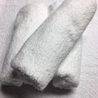 Serviette à main 16 x 27 100% coton