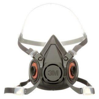Respirateur réutilisable à demi-masque 3M 6300 grand