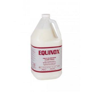 Cire et fini à plancher Equinox 22 % 4 litres