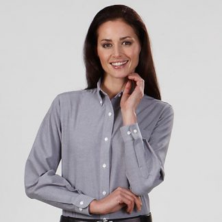 Chemise pour femme manches longues