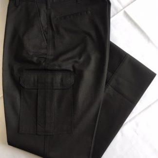 Pantalon de travaile poches cargo