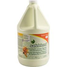 Bio-enzimatique nettoyant désodorisant 4 litres