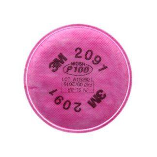 Filtre contre les particules P100 3M 2091