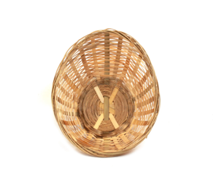 Panier en bambou ovale Almac
