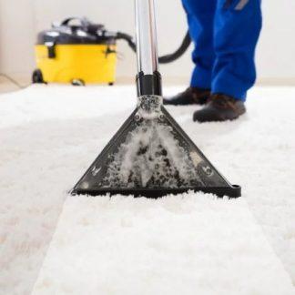 Nettoyants à tapis