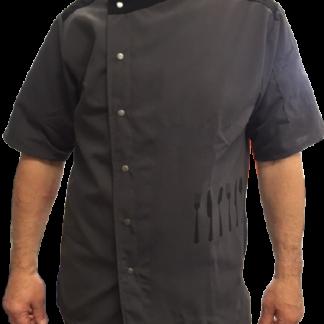 Veston de chef tuscany