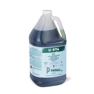 Nettoyant désinfectant et dégraissant U-974 4 litres