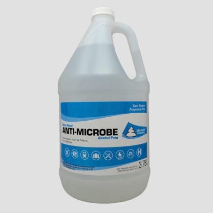 anti microbe