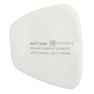 Filtre contre les particules P95 3M 5P71 10/paquet