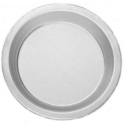 Assiette à quiche et à tarte en aluminium Norjac