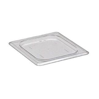 Couvercle plat sans poignée clair 1/6 Camwear