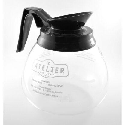 Silex à café régulier 60 oz Bunn Atelier du chef