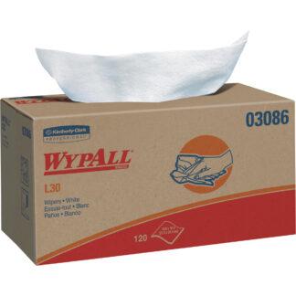 Chiffons Wypall L30 en boite